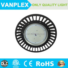 Vanplex 100W UFO Highbay Warehouse Supermarket Industrial Light ETL DLC LED Highbay