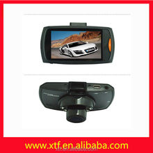 Full hd 2.7 -inch night-vision accelerometer 140 - degree wide Angle used car accident hidden spy cameras