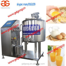 Automatic egg liquid pasteurizer machine|egg liquid sterilizer machine
