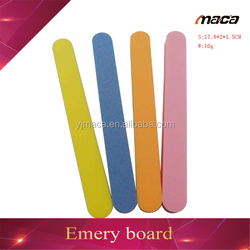 OEM manufacture ever beauty cosmetic nail file