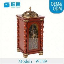 Hot selling classical European ODM imitated antique clock clock supplies
