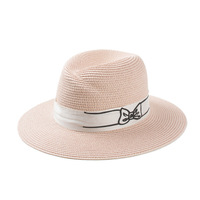 OEM summer cap and hat for lady