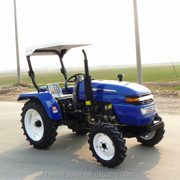 Any color high quality and good price professional farm track tractor price