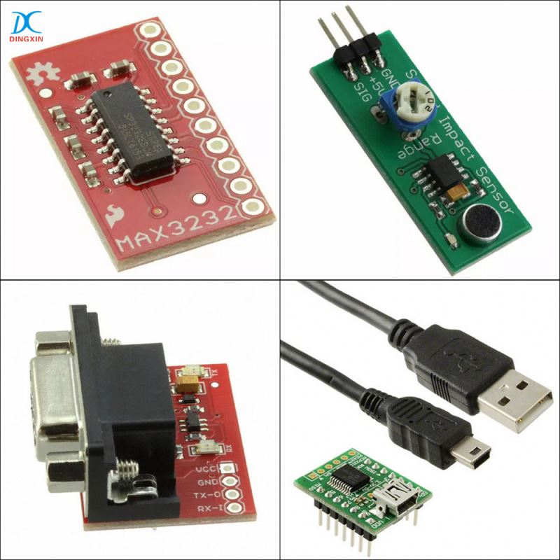 Wholesale/OEM Evaluation and Demonstration Boards and Kits 30016