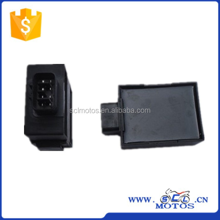 SCL-2013011035 Motorcycle CDI for SUZUKI AN125 Motorcycle Engine Parts