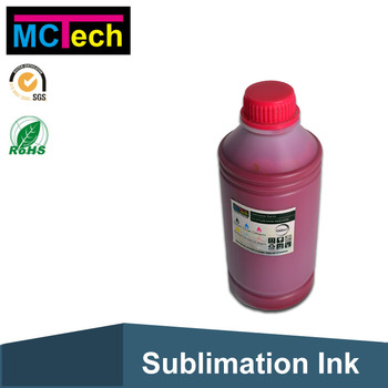For Epson T3070 Sublimation Ink, Sublimation Ink For Epson Ploter