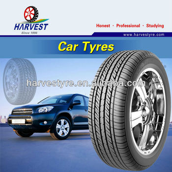 excellent quality all series Car tyre