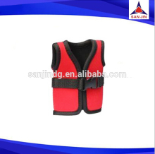 2016 hot sell floating vest life jacket fishing vest
