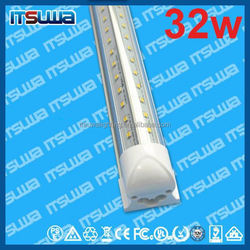 DLC listed 94in T8 LED tube, overpower protection, High Efficience