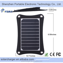 Low Price New Arrival 5W solar panels for campers