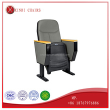 ISO9001 plastic auditorium massage chairs in malaysia