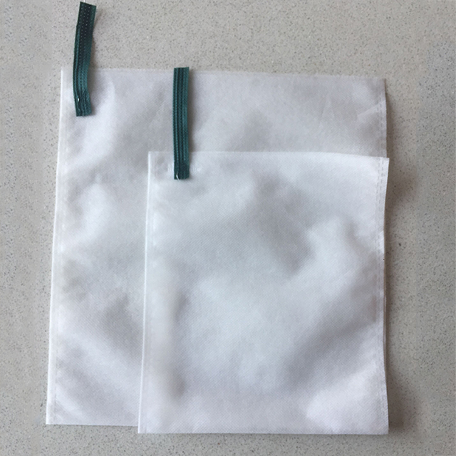 agriculture crop cover non woven fruit cover for Apple bagging