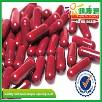 The safety food L-Tartrate Slimming L-carnitine Capsule good effect