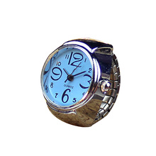 Wholesale and cheap price fashion ring wrist watch Rome ring watch from Yanuoda