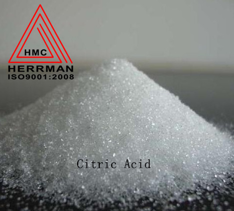 Good Quality Of Citric Acid BP98
