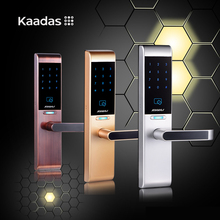 Kaadas 2201-2 High security High quality digital lock with bluetooth/zigbee/z-wave