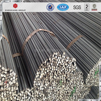 China supplier tensile test experiment chemical composition SS400 reinforcing steel rebar
