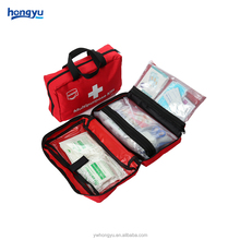 Multipurpose Home Use First Aid Kit For Emergency Medical Treatment