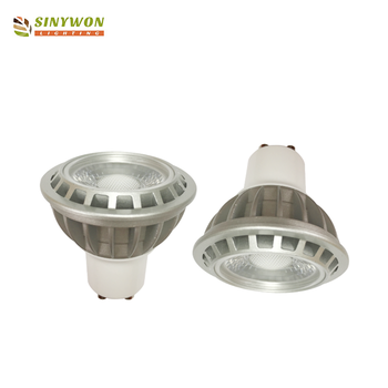 Energy Saving High CRI COB GU10 24V LED Spot Light
