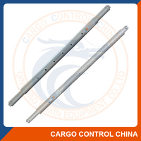 1071 Steel round shoring pole/shoring bar/cargo bar