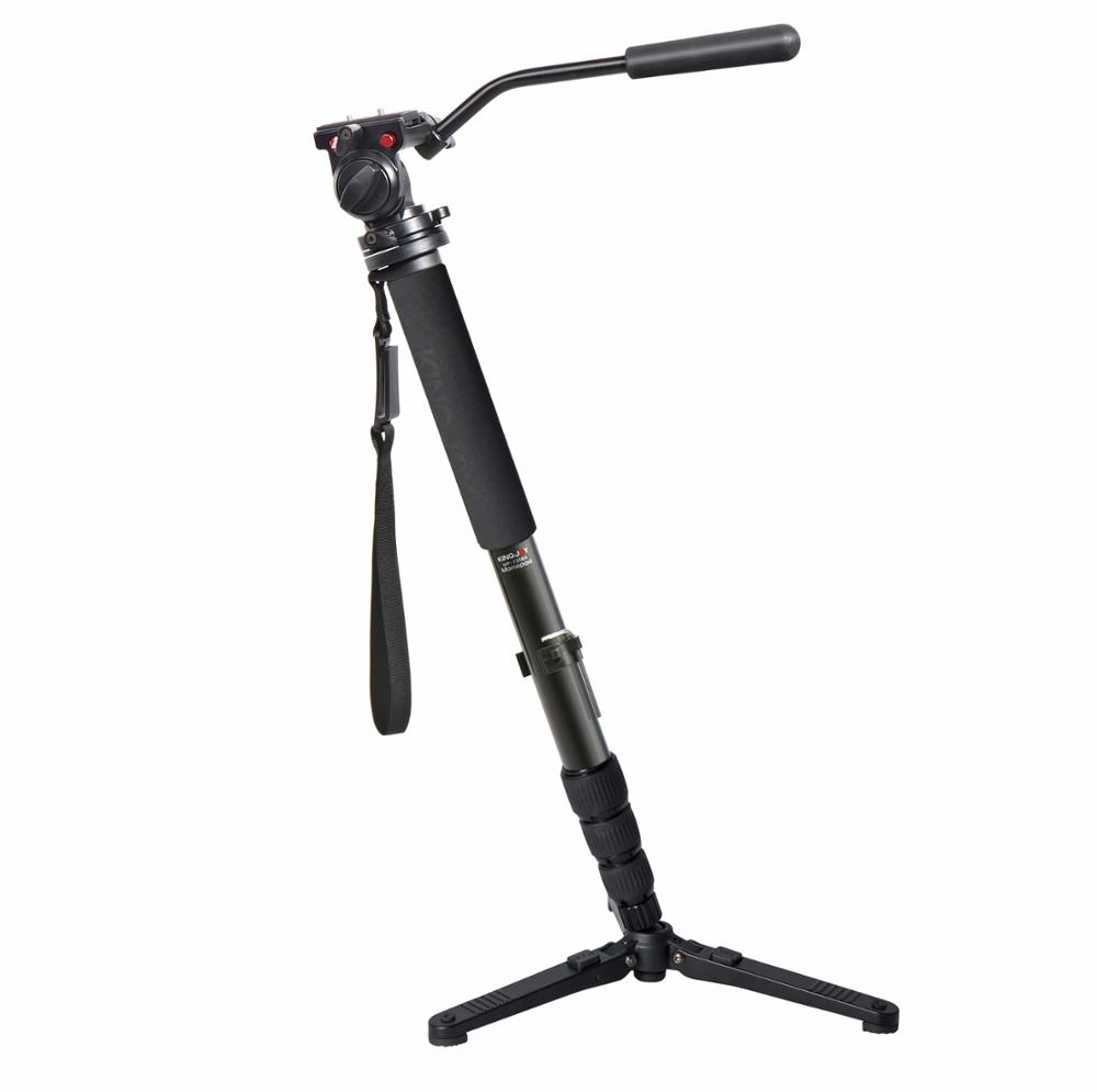 Carbon fiber monopod bulk products from China from dslr camera for sport and outdoor shoot