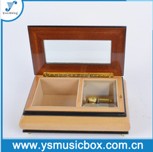 Jewelry box manufacturers china wooden jewelry box wholesale music box