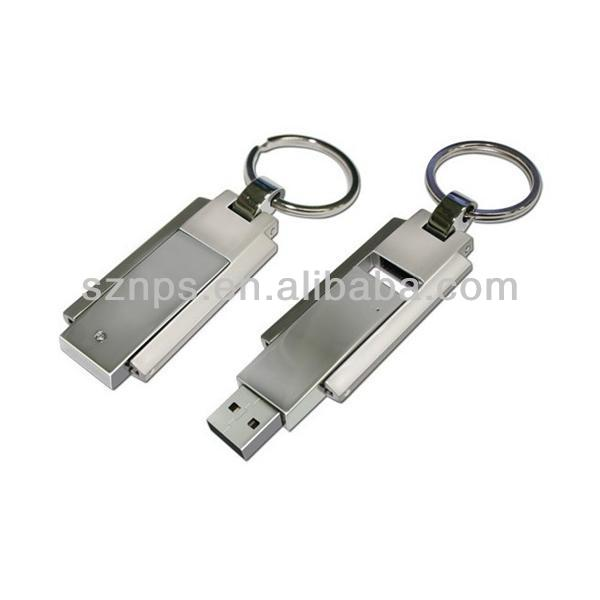 metal usb flash memory 500gb in full capacity high speed factory wholesale