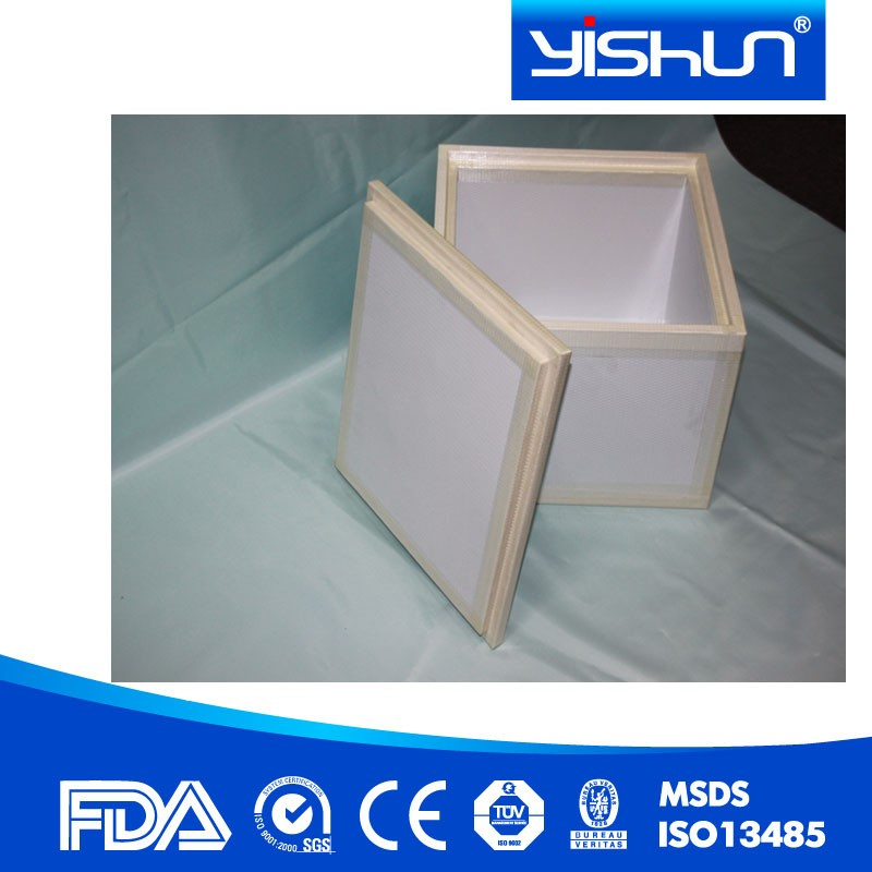 PCM Insulation Box