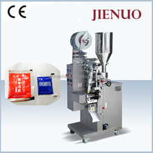roll film sachet plastic water bag filling sealing packing machine