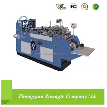 CE Standard Western Envelope Multi-function Automatic Used Envelope Making Machine