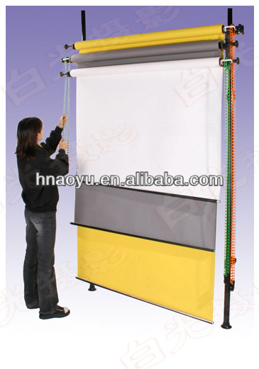 exhibition displays and theatrical sets, video conference backdrop, school photography backdrops