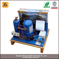 Quality promotional r404a carrier condensing units