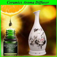 Ultrasonic ceramic air humidifier diffuser with Trade Assurance