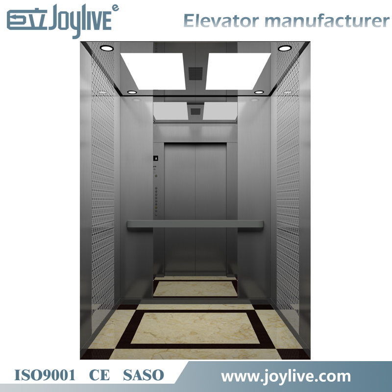 Joylive small shaft passenger elevator lift with factory price