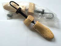high quality wooden shoe stretcher and shoe tree