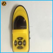 Cute Mini fm radio Mp3 player with speaker New hindi Mp3 song download