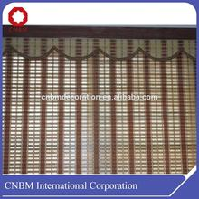 Plastic blind component with CE certificate
