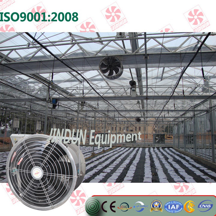 China hanging type Air circulation Cooling Fan for green house