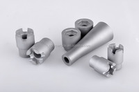 top sell long wear resistence cemented carbide sandblasting nozzles