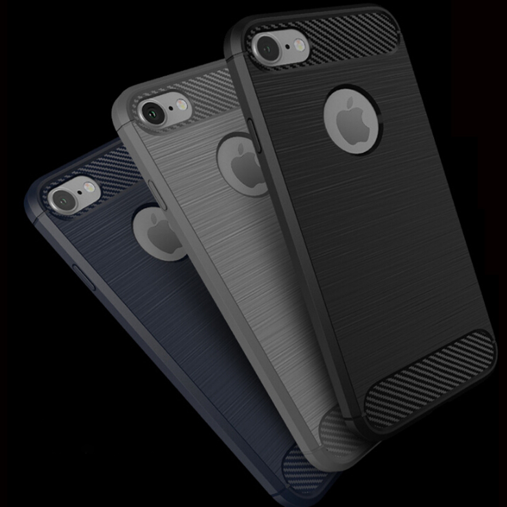 Wholesale Back Cover Bumper Case For iPhone 7 Case TPU