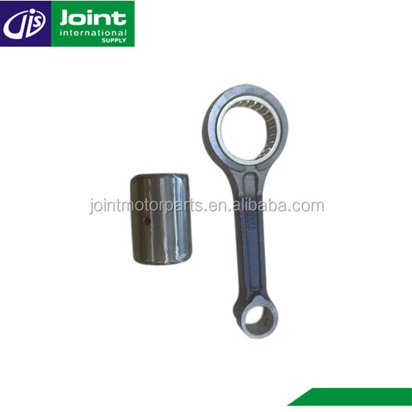 Custom Made Motorcycle Connecting Rods for Gulera Super125