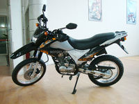 2014 Chinese 200cc Super off road Dirt Bike for hot sale