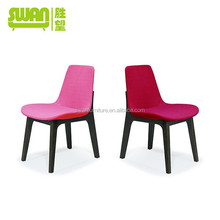 2029 popular design injection foam dining chair