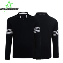 Black White Strip Cool Dry Quick Sublimated Sports Jackets For Men Custom Baseball Jacket