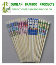 Design disposable bamboo chopsticks manufacturer