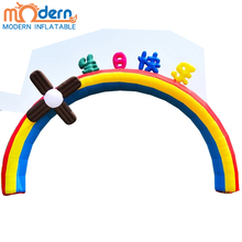 Cheap wedding inflatable arch