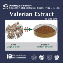 best price free sample Valerian root extract manufacturer