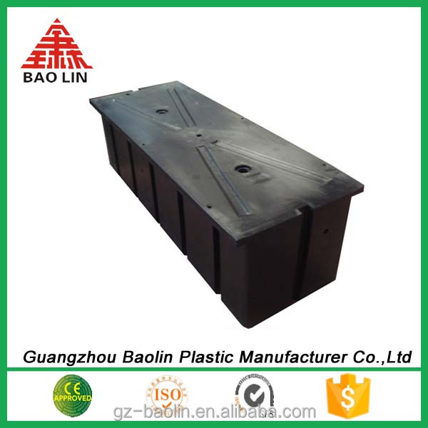 Plastic Dock Floatation with good quality for sale in Guangzhou