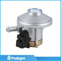 Factory Manufacture Various gas lpg regulator
