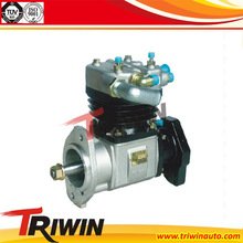 6CT single cylinder air compressor 3558018 made in china DCEC auto air compressor china manufacture top quality hot sale